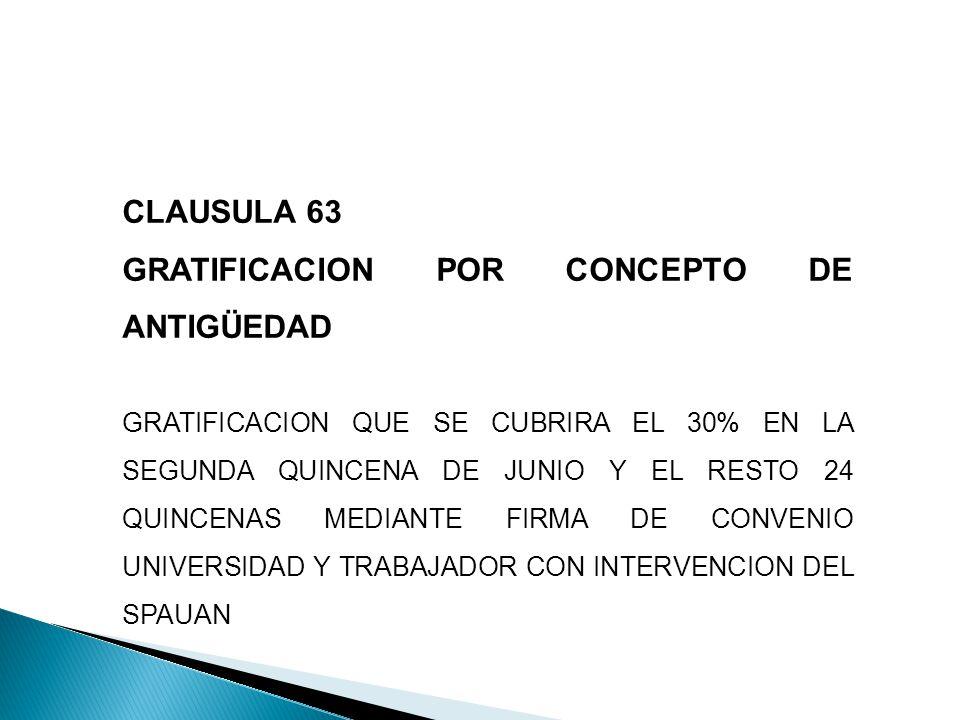CLAUSULA 91 LICENCIA POR GRAVIDEZ A LA LICENCIA POR GRAVIDEZ DE TRABAJADORAS ACADEMICAS SE AMPLIA A LOS TRABAJADORES ACADEMICOS POR DISPOSICION DE LA LEY FEDERAL DEL TRABAJO OTORGANDOSELES PERMISO POR PATERNIDAD RESPONSABLE HASTA POR CINCO DIAS CON GOCE DE SALARIO PARA EL CUIDADO DE LOS HIJOS