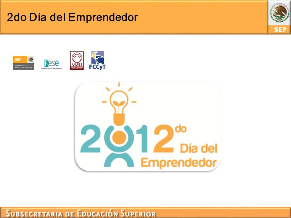 2do Día del Emprendedor