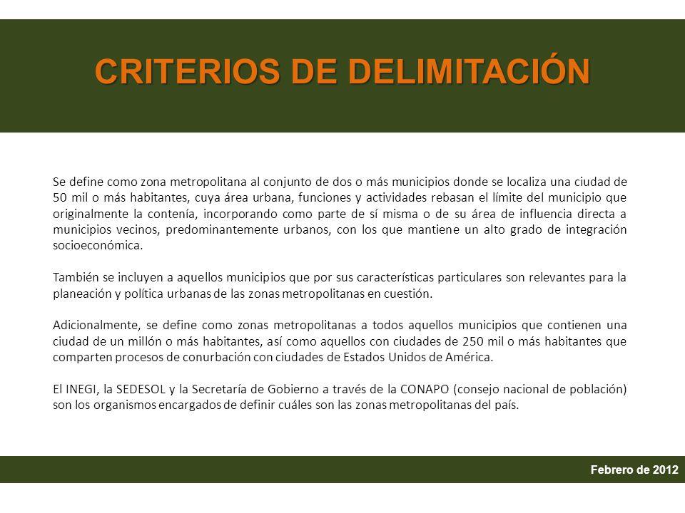 4.Agenda Básica Metropolitana Agenda Básica Metropolitana a)Relación 3 órdenes de gobierno.