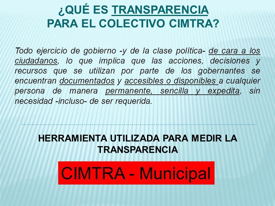Los hipervínculos de transparencia de las páginas electrónicas se remiten a desglosar las fracciones de la Ley de Transparencia y Acceso a la Información del estado de Puebla El clima generalizado por parte de las autoridades, específicamente en este tema es la apatía.
