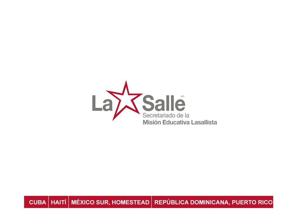 La Imagen de identidad Visual La Salle Diseño de Identidad La Función Asociativa de la marca ALEGÓRICA