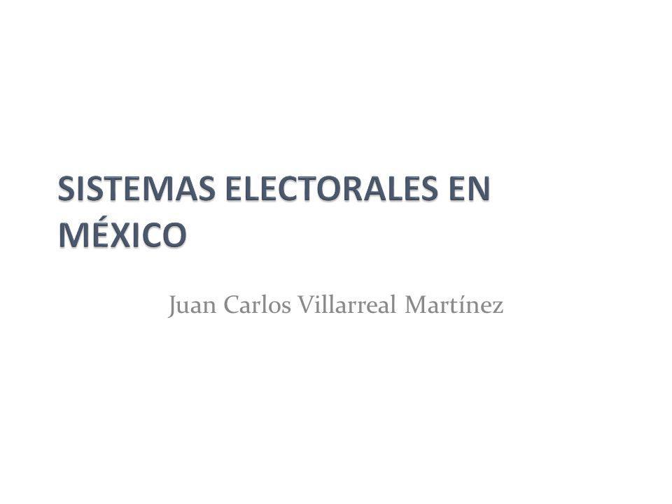 Juan Carlos Villarreal Martínez