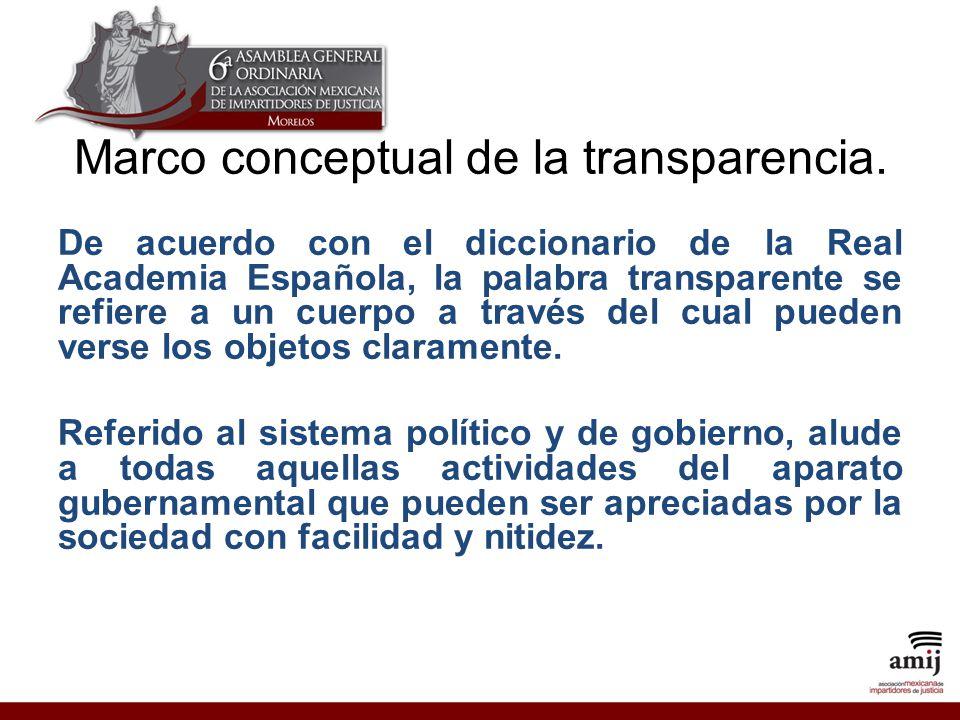 De acuerdo con el diccionario de la Real Academia Española, la palabra transparente se refiere a un cuerpo a través del cual pueden verse los objetos claramente.