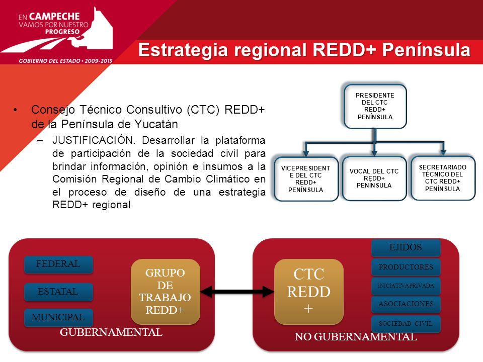 Contexto estatal Contexto estatal Alerta temprana y Combate a incendios Bosques Concertación Estratégica