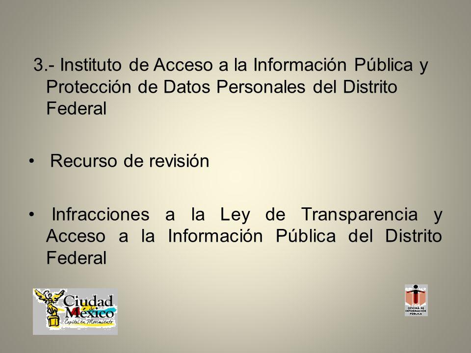 4.- Acceso a la información pública Información de acceso restringido Información reservada Prueba de daño Información confidencial Versión pública de la información Inexistencia de información Procedimiento Principios