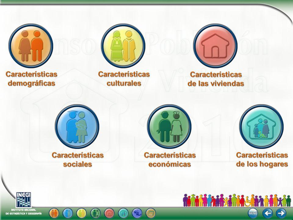 Entidad Porcentaje Baja California Sur96.0 San Luis Potosí96.1 Sonora96.2 Hidalgo96.4 Distrito Federal96.4 Tlaxcala96.4 En 1990, 6 entidades tenían una asistencia a la escuela de 90% o más.
