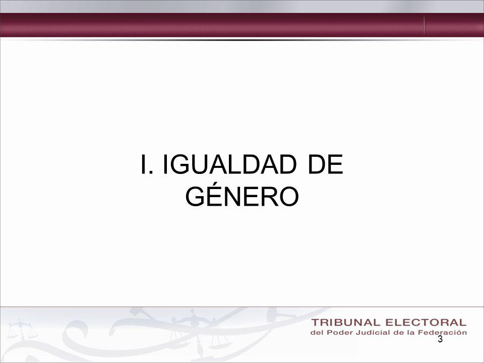 Tres momentos de la legislación electoral mexicana: Ordenamientos de carácter enunciativo.