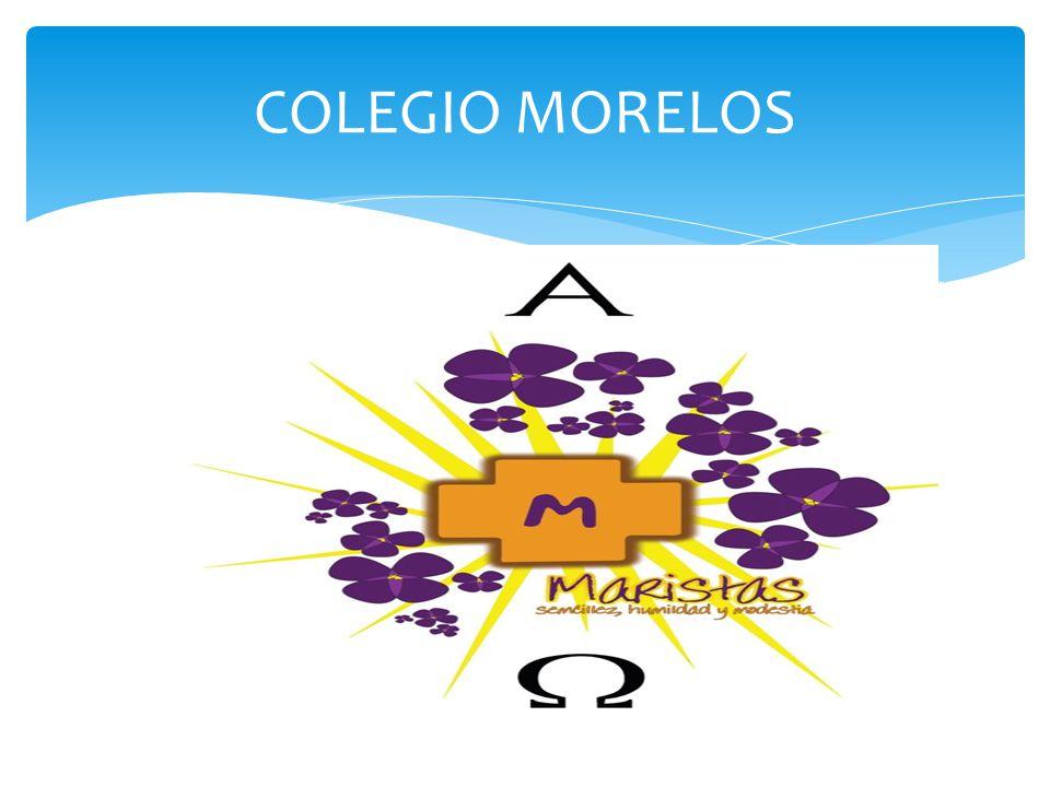 COLEGIO MORELOS