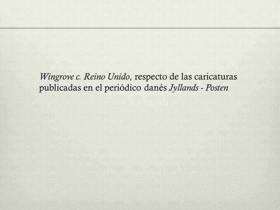Wingrove c.