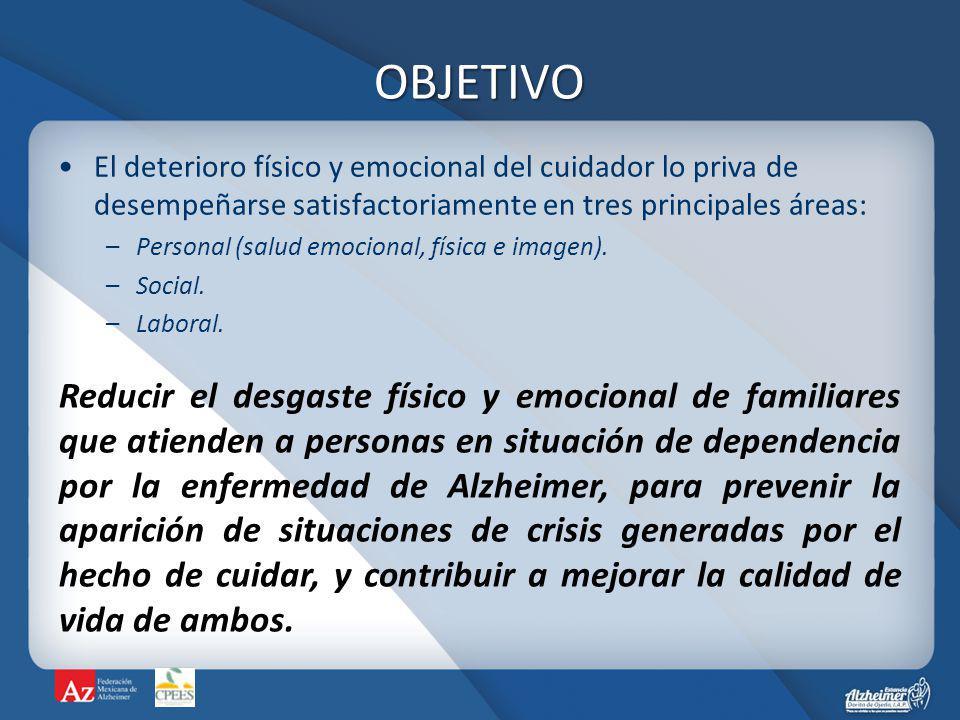 LOGROS ESPERADOS Y ALCANZADOS Existe una paradoja inherente: Para conseguir la inclusión social de las personas ancianas dependientes, se produce la exclusión de las personas cuidadoras.