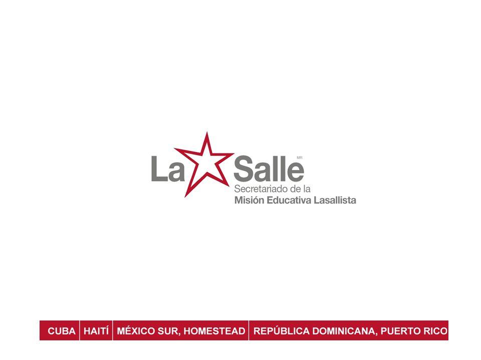 La Imagen de identidad Visual La Salle La Imagen de Identidad Visual La Salle Resumen en ideas