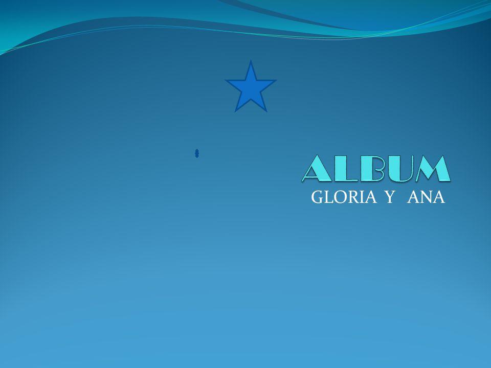 GLORIA Y ANA
