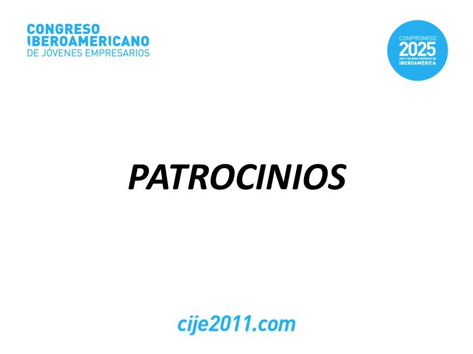 PATROCINIOS