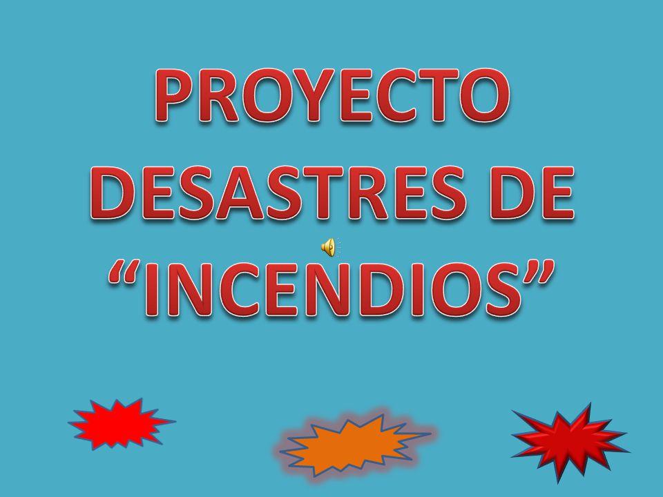COMO PREVENIR LOS INCENDIOS EN CASA