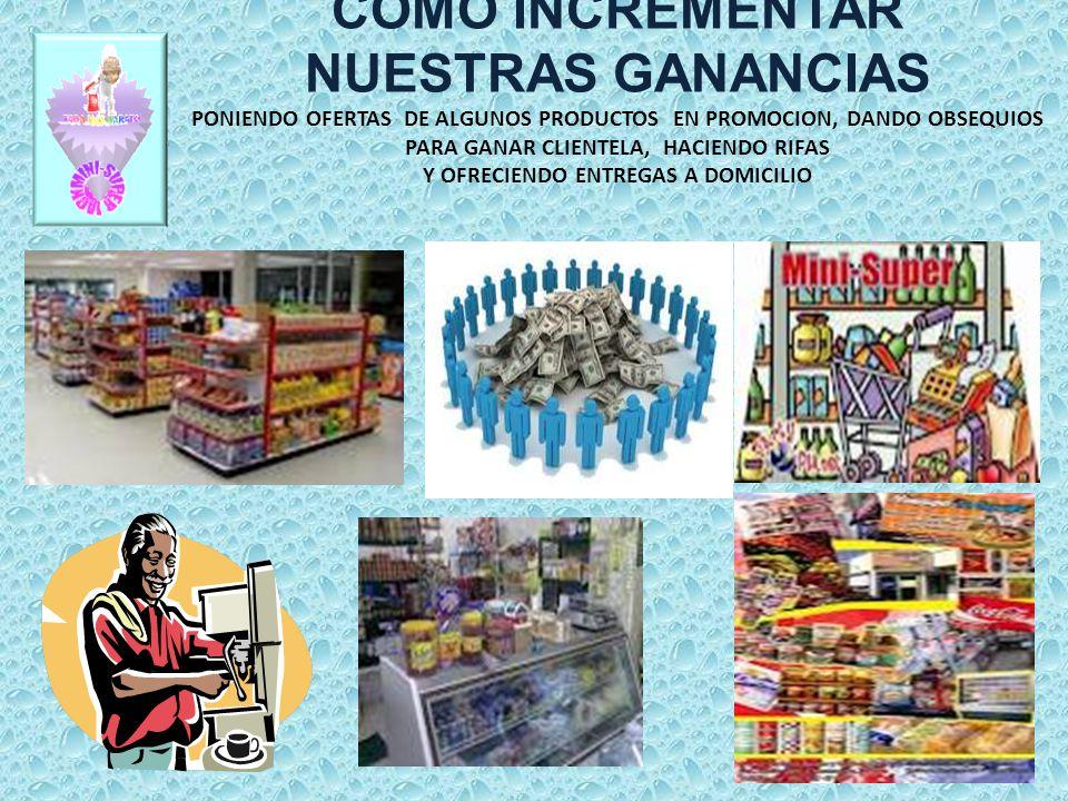 PRODUCTOS Y SERVICIOS AQUÍ ENCONTRARAS GRAN VARIEDAD DE PRODUCTOS PARA EL HOGAR,SOPAS,GALLETAS,LECHE,PAN,GELATINAS,BOTANAS,REFRESCOS, JUGOS,VINOS Y LI