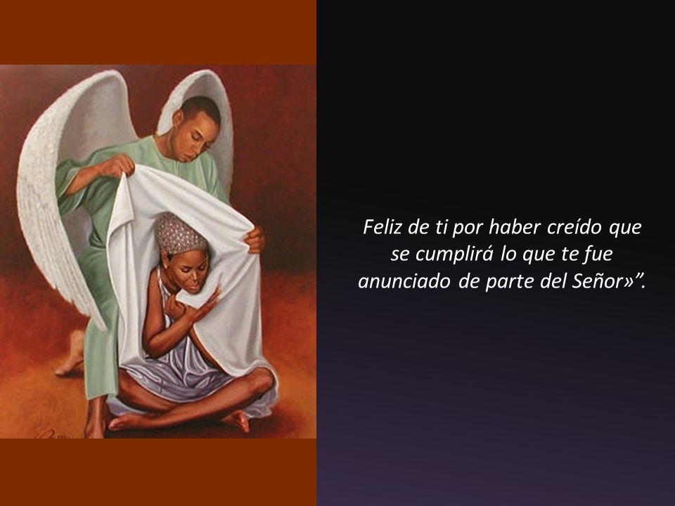María, la evangelizadora Lo esencial del acto evangelizador es llevar consigo a Jesucristo.