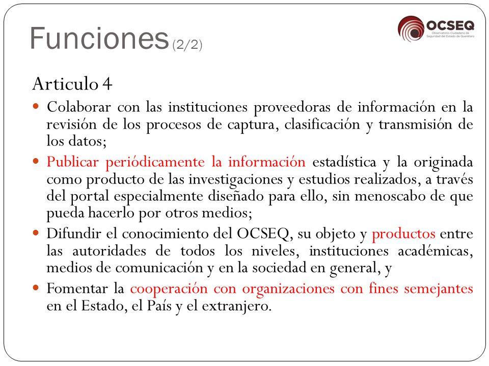 Consejo Consultivo Artículo 8 I.