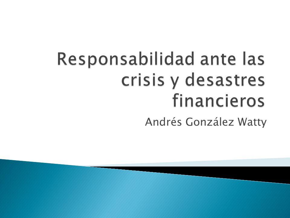Andrés González Watty