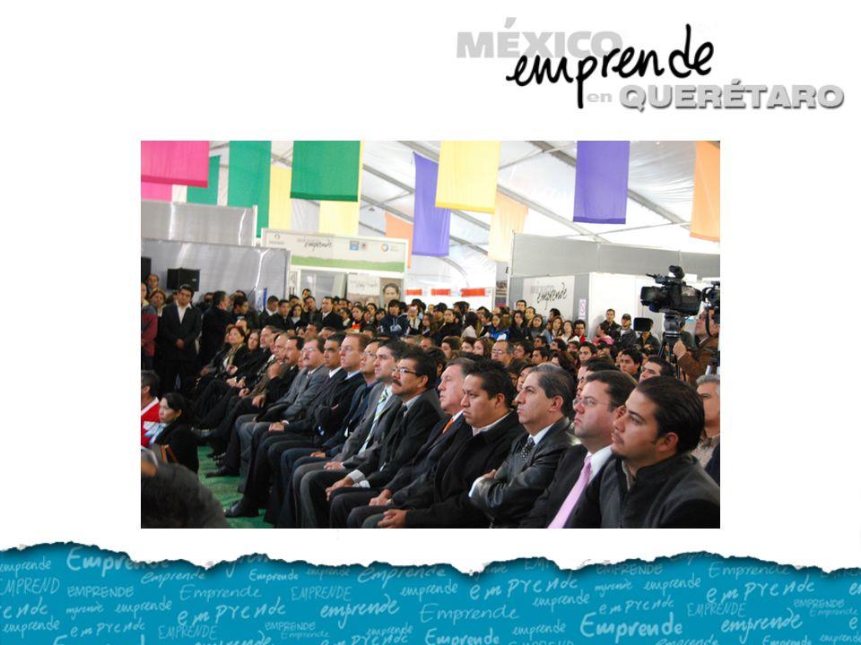 8:00-8:45REGISTRO Y RECEPCIÓN ACTIVIDADES ARTÍSTICAS 9:00-9:45CEREMONIA INAUGURAL 9:45-10:45 CONFERENCIA MAGISTRAL – Carlos Kasuga Osaka Generar riqueza con buenos emprendedores, salvación de México.