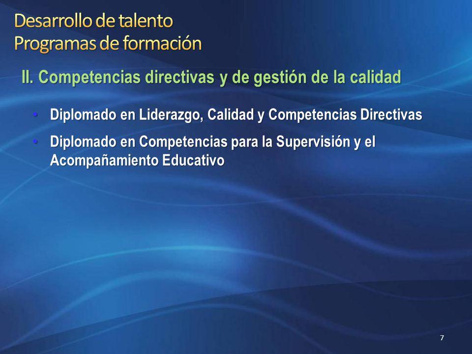 Diplomado en desarrollo de ambientes de aprendizaje para la educación inclusiva Diplomado en desarrollo de ambientes de aprendizaje para la educación inclusiva III.