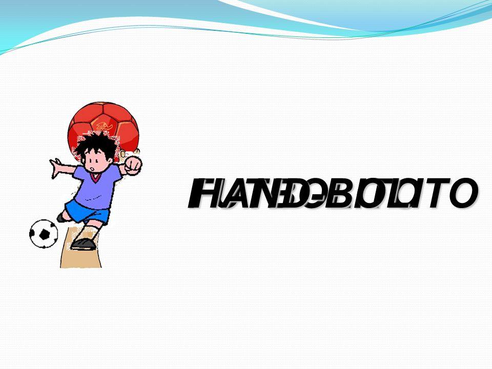 FUTBOLITO HAND-BOLITO