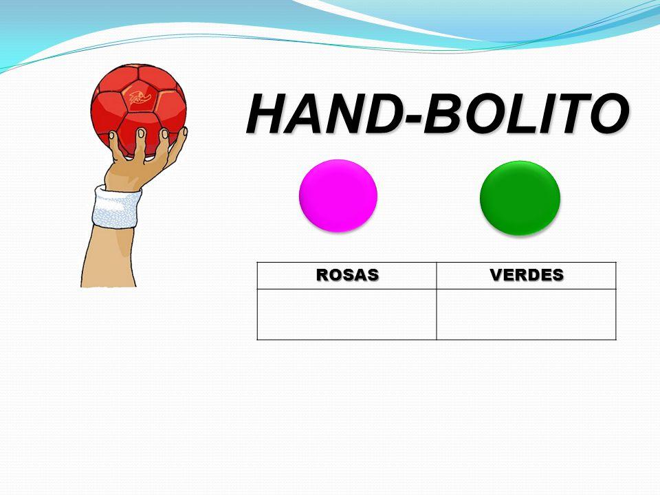 HAND-BOLITOROSASVERDES