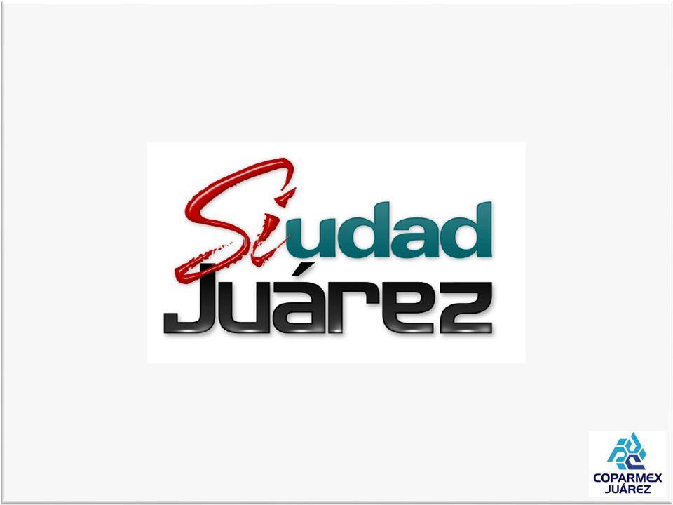 | Coparmex Ciudad Juárez