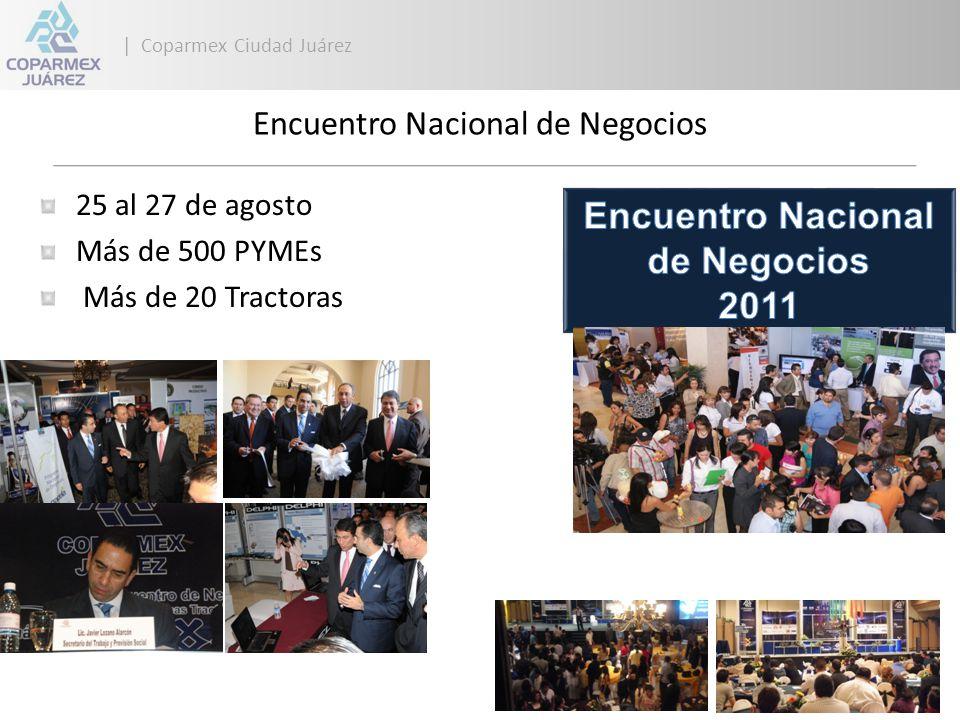 | Coparmex Ciudad Juárez Agradecemos su atención Centro Empresarial Ciudad Juárez