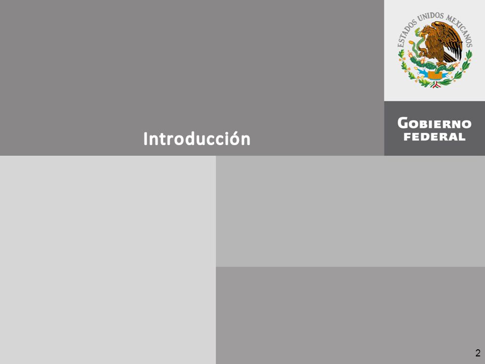 23 23 Fuente: Gobierno Federal.Actualización: 31 de diciembre de 2010.