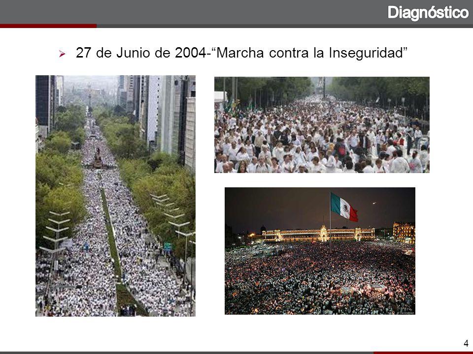 4 27 de Junio de 2004-Marcha contra la Inseguridad 4