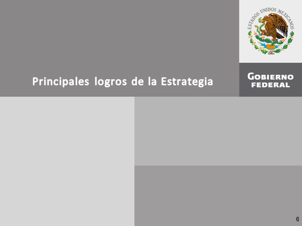 27 Fuente: Secretaría de Seguridad Pública del Estado.
