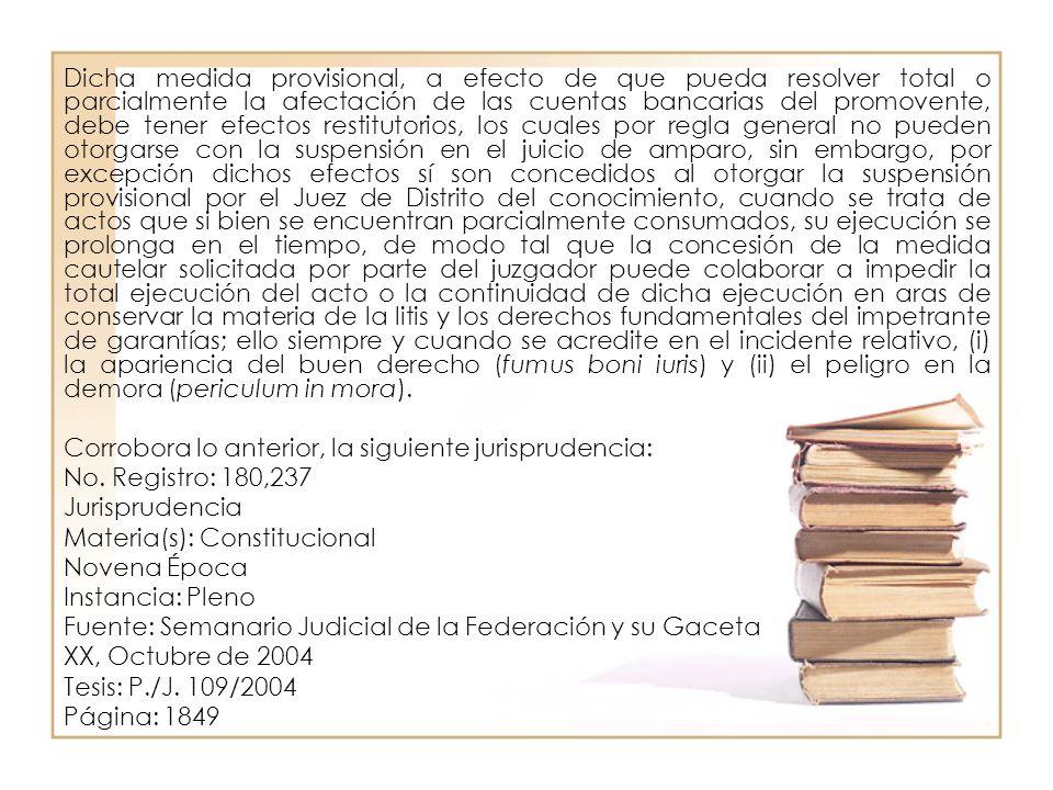 SUSPENSIÓN EN CONTROVERSIAS CONSTITUCIONALES.