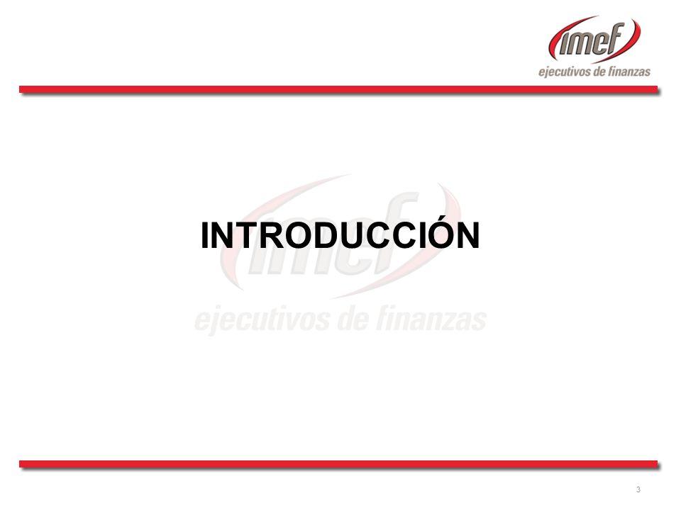 4 Introducción Renovación de Poderes: –Ejecutivo –Legislativo Lic.