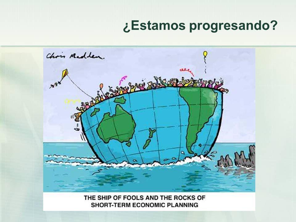 Ante esta realidad: ¿Cómo promover la competitividad y buen desempeño ambiental.