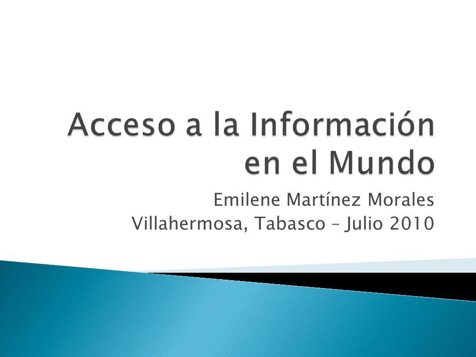 Sudáfrica Ley de Acceso a la Información (Access to Information Act)