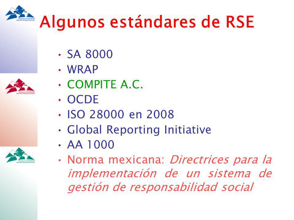 SA 8000 WRAP COMPITE A.C.