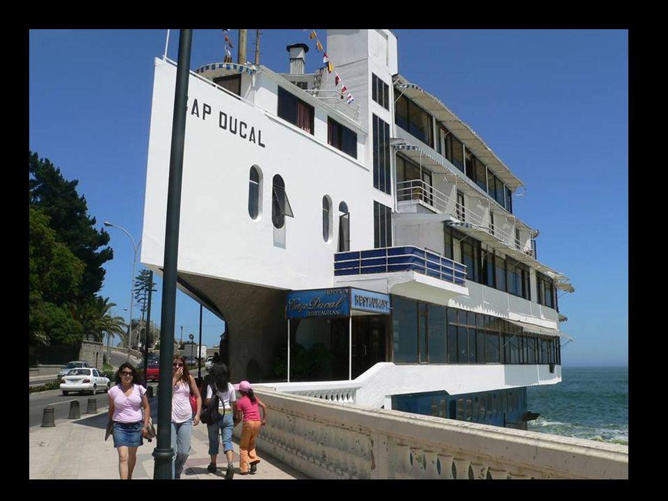 HOTEL RESTAURANTE CAP DUCAL