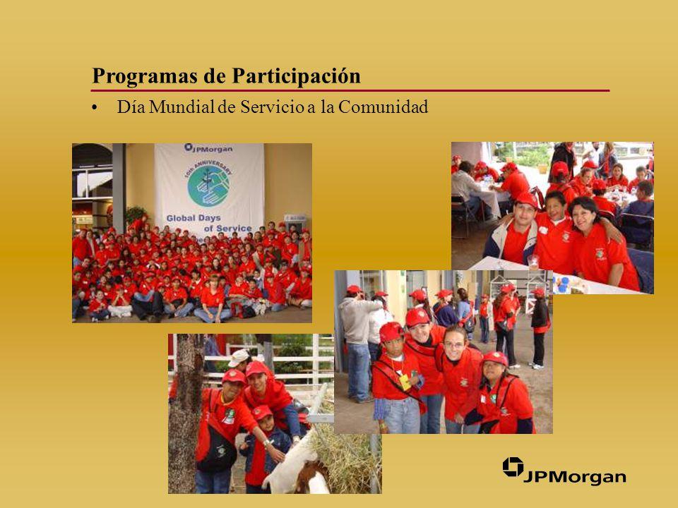 Misión Trabajar con las comunidades que servimos para mejorar el bienestar de la gente que vive en ellas.