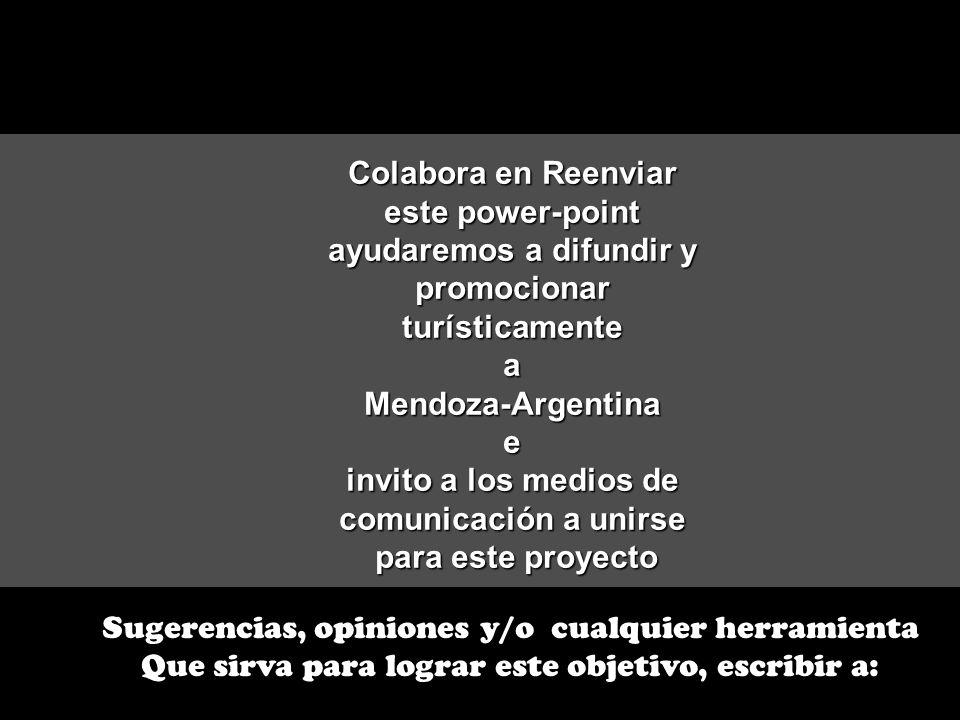Carlos A. Bau Uspallata-Las Heras-Mendoza