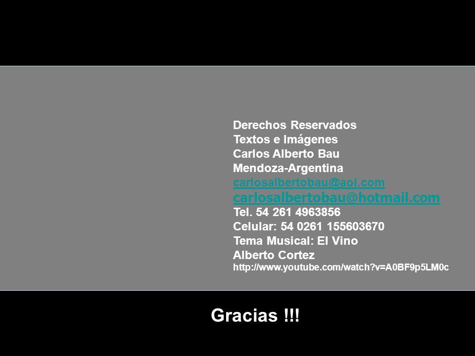 Colabora en Reenviar este power-point ayudaremos a difundir y promocionar turísticamenteaMendoza-Argentinae invito a los medios de comunicación a unirse para este proyecto para este proyecto Sugerencias, opiniones y/o cualquier herramienta Que sirva para lograr este objetivo, escribir a: