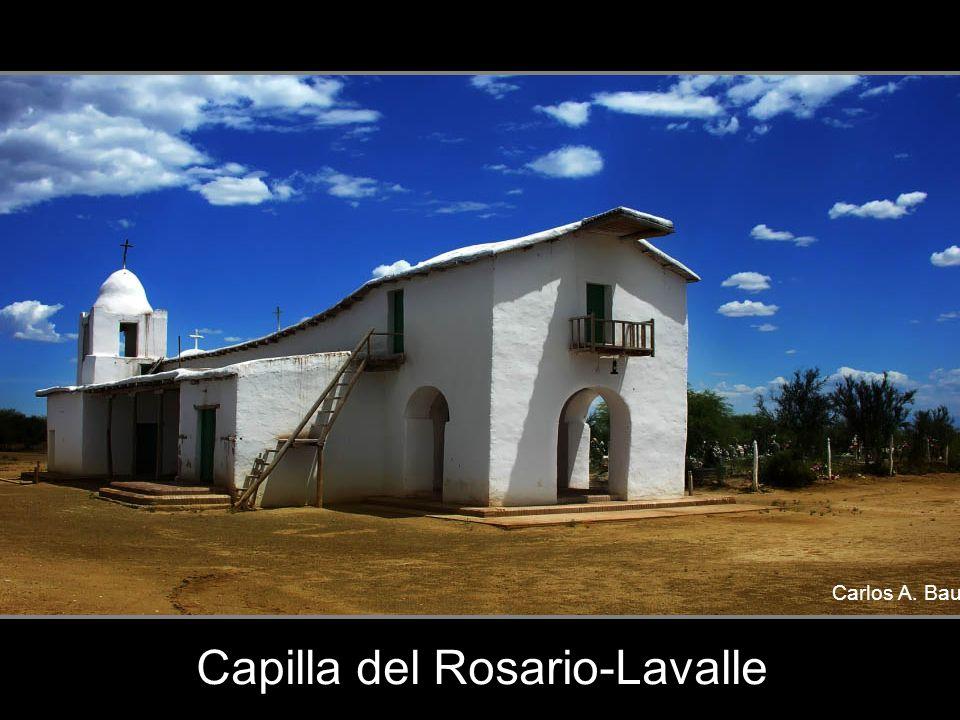 Carlos A. Bau El submarino-Dique Valle Grande-San Rafael