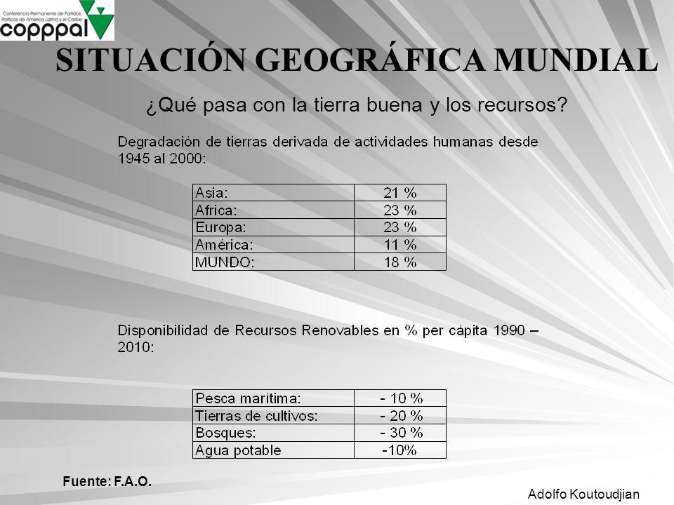 Adolfo Koutoudjian J.D. Perón El Año 2000 nos encontrará UNIDOS o DOMINADOS.