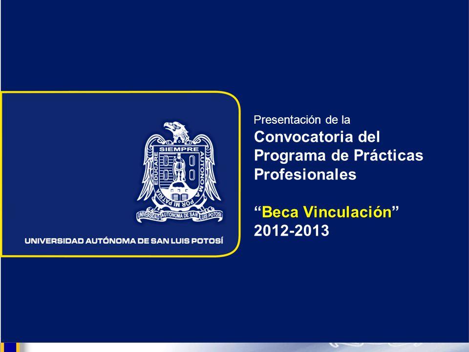 Programa Experimenta Requisitos para participación de las Instituciones de Educación Superior: Presentar antes del 29 de junio del 2012 expediente de