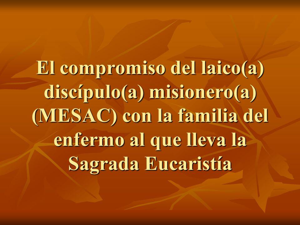 La Comunidad de casa La Comunidad de casa Tipo Familia del enfermo Tipo Familia del enfermo ¡Advertencia.