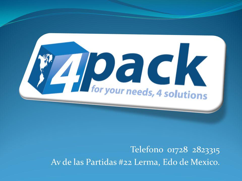 Telefono 01728 2823315 Av de las Partidas #22 Lerma, Edo de Mexico.