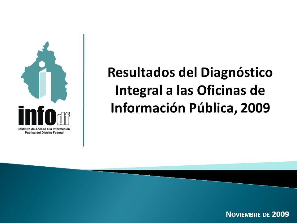 El Instituto de Acceso a la Información Pública del Distrito Federal (INFODF) está facultado por la LTAIPDF para realizar visitas de inspección a las oficinas de información pública (OIPs) de los Sujetos obligados por la Ley de Transparencia y Acceso a la Información Pública del Distrito Federal (LTAIPDF), a efecto de verificar las condiciones en que se lleva a cabo el ejercicio del Derecho de Acceso a la Información (DAI) en las instalaciones de los Entes Públicos.