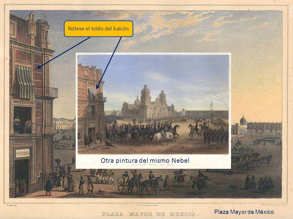 Plaza Mayor de Guadalajara Las torres de la catedral fueron destruidas por terremoto en 1818 Vista actual
