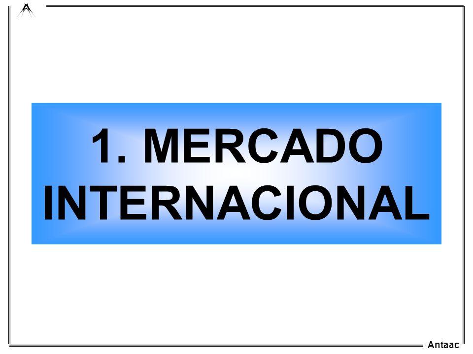 Antaac 1. MERCADO INTERNACIONAL