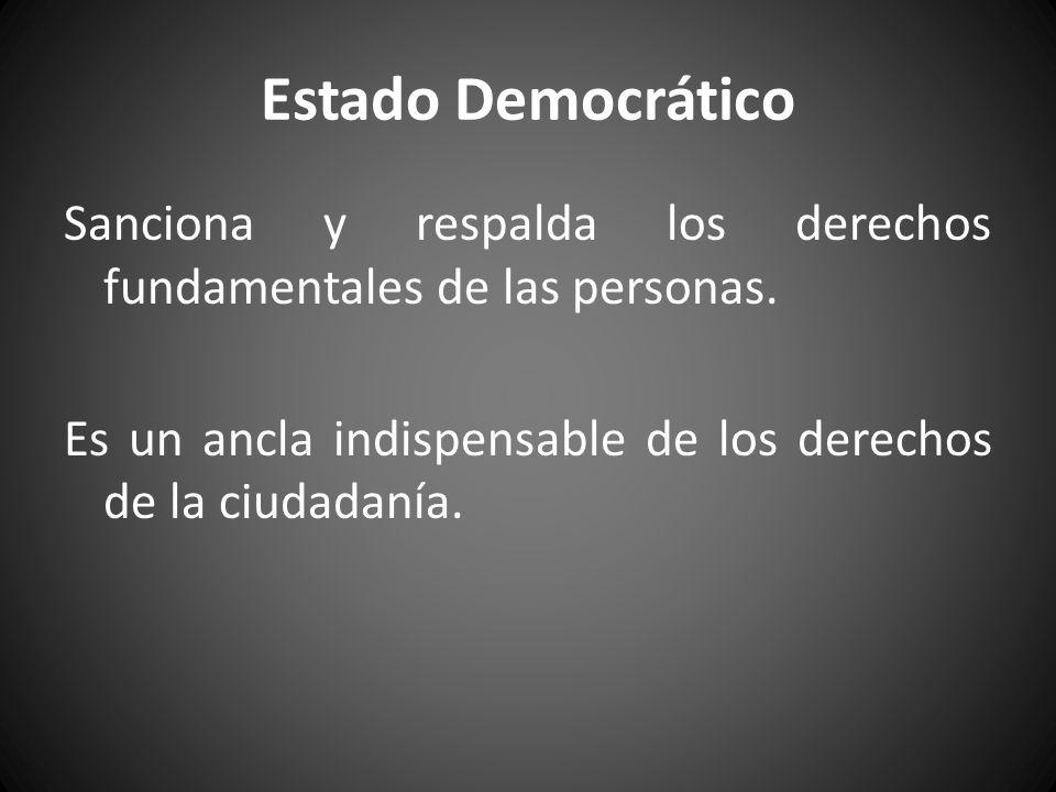 Empoderamiento de los ciudadanos Control social Participación Fiscalización social