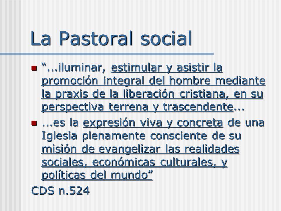 Visión Cristiana de la Pastoral ante las necesidades actuales IX Asamblea Diocesana.